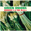 Booker T & The M.Gs - Green Onions -180g Black Vinyl LP