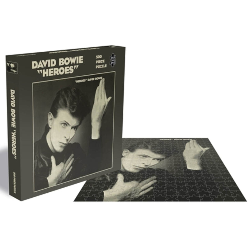David Bowie - Classic Album 500 Piece Jigsaws
