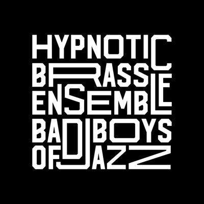Hypnotic Brass Ensemble 20/03/21 @ The Wardrobe
