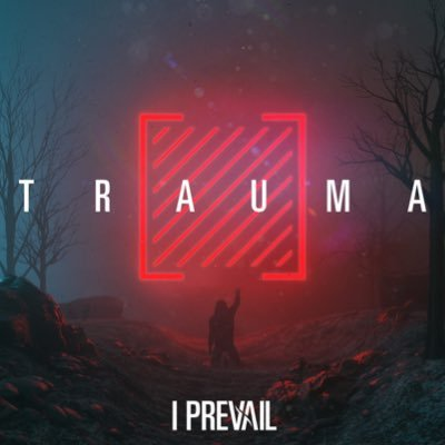 I PREVAIL 30/04/21 @ Leeds Beckett University