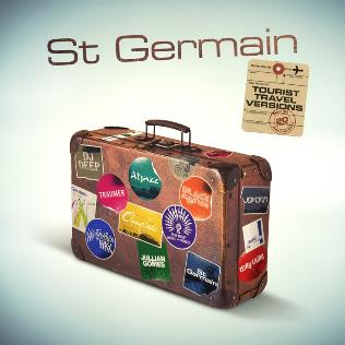 St Germain - Tourist 20th Anniversary Travel Versions: Various Formats *Pre Order