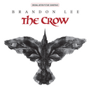 The Crow - Original Soundtrack: Double Vinyl LP With Etched D Side