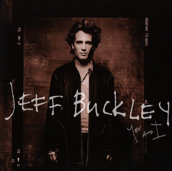 Jeff Buckley - You And I:  Vinyl 2LP