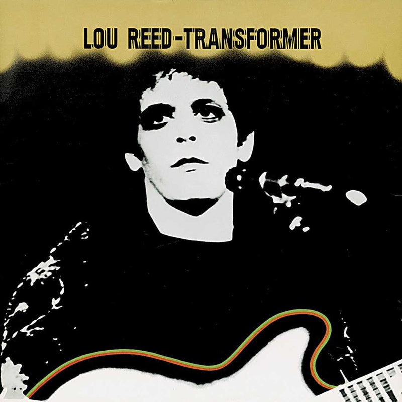 Lou Reed - Transformer: Vinyl LP
