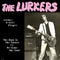 Lurkers (The) - The Boys In The Corner: Silver 7""