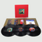 Kanye West - My Beautiful Dark Twisted Fantasy: 10th Anniversary Triple Vinyl LP