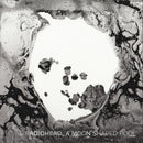 Radiohead - A Moon Shaped Pool: Double Vinyl LP