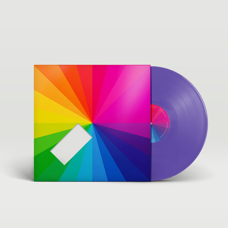 Jamie XX - In Colour: Various Formats *Pre-Order