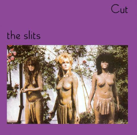 Slits (The) - Cut: Vinyl LP Reissue