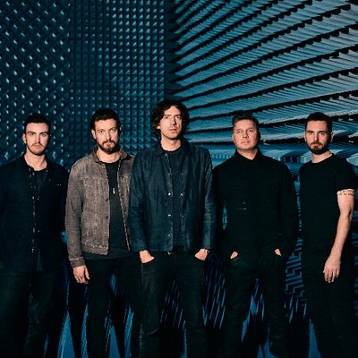 Snow Patrol 09-06-18 @ Brudenell Social Club - Second Performance at 2pm