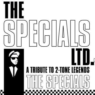 Specials LTD (The) 30/10/20 @ The Wardrobe