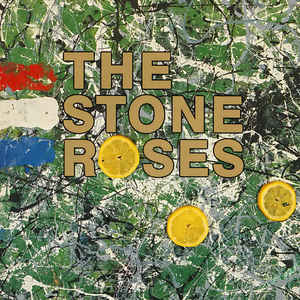 Stone Roses (The) - The Stone Roses