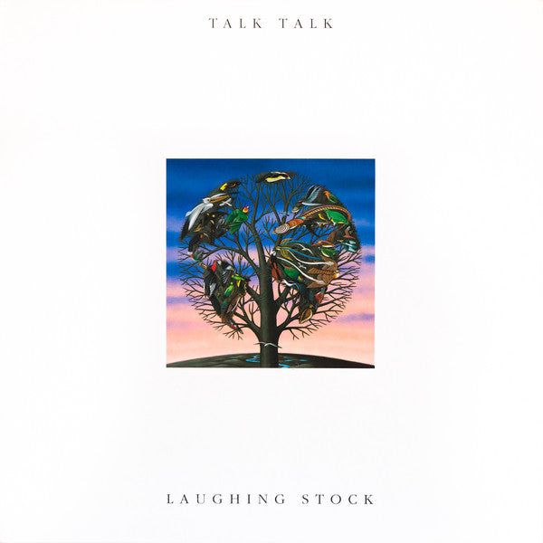 Talk Talk - Laughing Stock: Vinyl LP