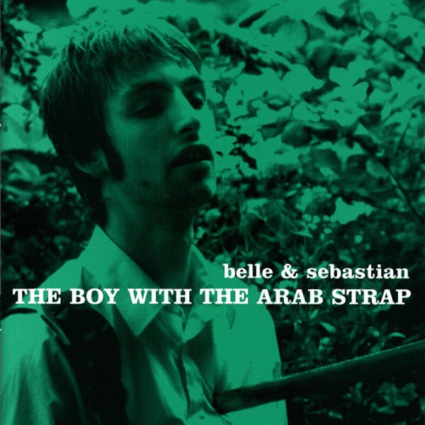 Belle And Sebastian - The Boy With The Arab Strap: Vinyl LP