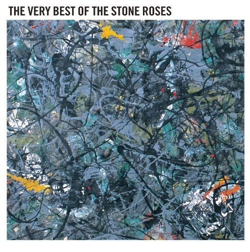 Stone Roses (The) - The Very Best Of: Double Vinyl LP