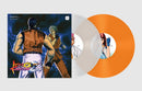 Art Of Fighting 2 - Original Game Soundtrack: Clear/Orange Double LP