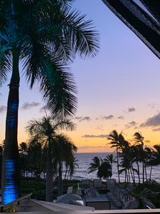 "Beautiful sunset in Maui </br></br>Date: Fri Aug 23 2019 </br></br>Location: <a href=""https://www.google.com/search?q=Maui+"" target=""_blank"">Maui </a>"
