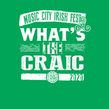 Load image into Gallery viewer, What's the Craic T-Shirt