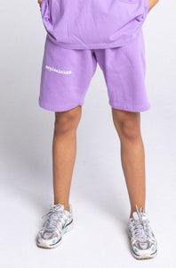 Short Purple Rain - Unisex