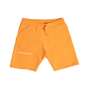Short Orange Tangerine - Unisex