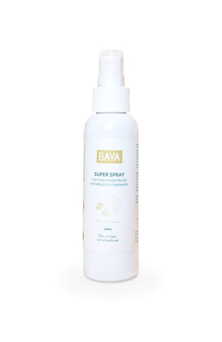 Spray nettoyant tapis de yoga - Super Spray