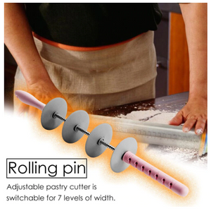 Multifunctional Baking Slicer