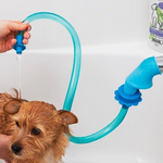 EzHose™ - Pet Shower Attachment