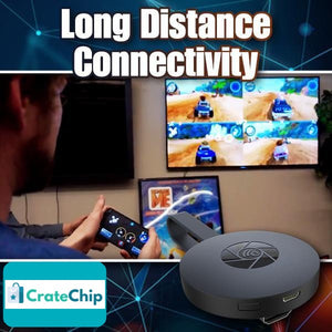 Wireless HDMI TV Wifi Receiver