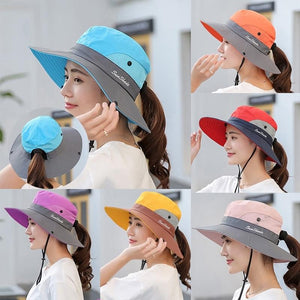 UV Protection Sun Hat