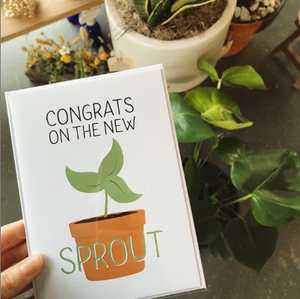 New Sprout