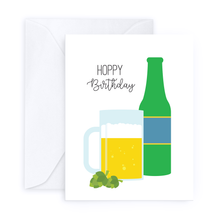 Load image into Gallery viewer, Hoppy Birthday / Beer