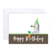 Load image into Gallery viewer, Animal Greeting Card Set