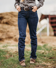 Load image into Gallery viewer, Betty Kimes Ranch Bootcut Jean
