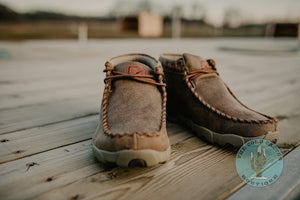 Men's Twisted X Chukka Driving Moc