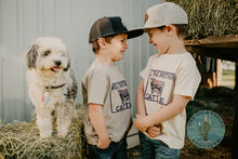 Load image into Gallery viewer, Will Trade Brother-Sister For Cattle - Toddler-Youth T Shirt