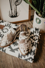 "Load image into Gallery viewer, ""Arizona"" Desert Scape T-shirt Dress"