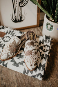 """Arizona"" Desert Scape T-shirt Dress"