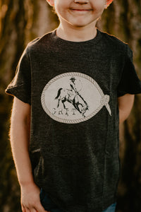 'Grit' Youth T Shirt