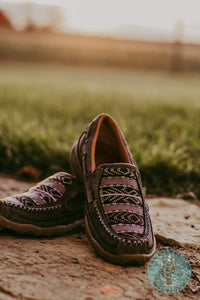 Ladies Slip-On Twisted X Driving Moc (Sizes 9, 9,5, 10 Only)