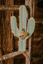 Load image into Gallery viewer, Cactus Bottle Opener