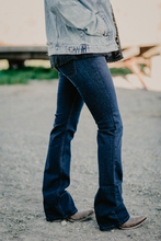 Load image into Gallery viewer, Audrey Performance Low Rise Bootcut by Kimes Ranch