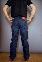 Load image into Gallery viewer, Dillon Men's Kimes Ranch Relaxed Boot Cut Jeans (1 38/34 Only)