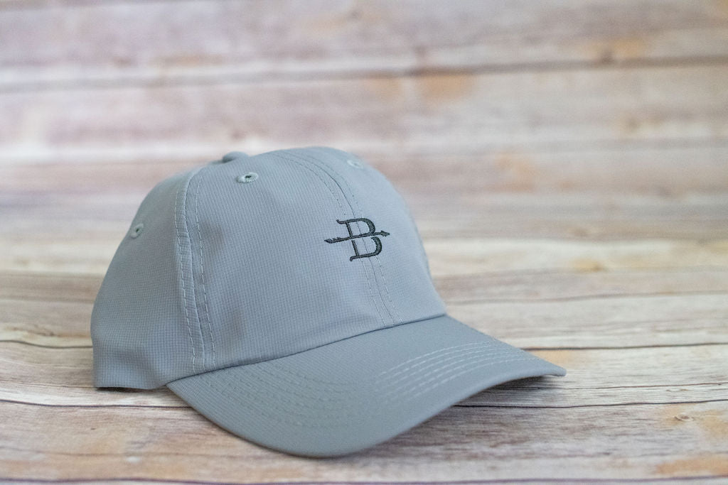 Broken Arrow Performance Hat (6 Colors Available)