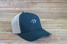 Load image into Gallery viewer, Broken Arrow Performance Trucker Hat (2 Colors Available)