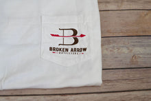 Load image into Gallery viewer, Broken Arrow Outfitters Logo Tee