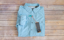 Load image into Gallery viewer, Orvis Open Air Caster Coastal Blue