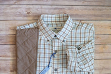 Load image into Gallery viewer, Onward Reserve Performance Shooting Shirt Pine Bark