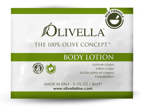 Olivella Body Lotion Sample - Olivella Official Store