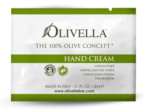 Olivella Hand Cream Sample - Olivella Official Store