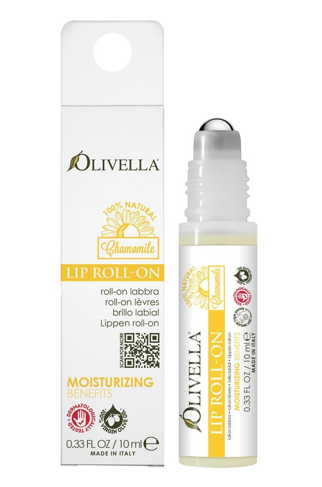 Lip Roll-on with Chamomile - Olivella Official Store